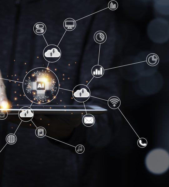 Transformation des systèmes d'information